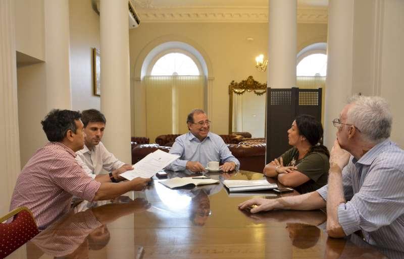 Tassano declaró de interés municipal la Fiesta Nacional del Chamamé