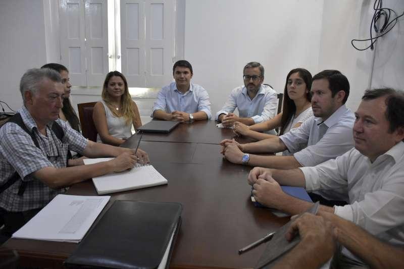 La Municipalidad llegó a un importante acuerdo salarial con el gremio