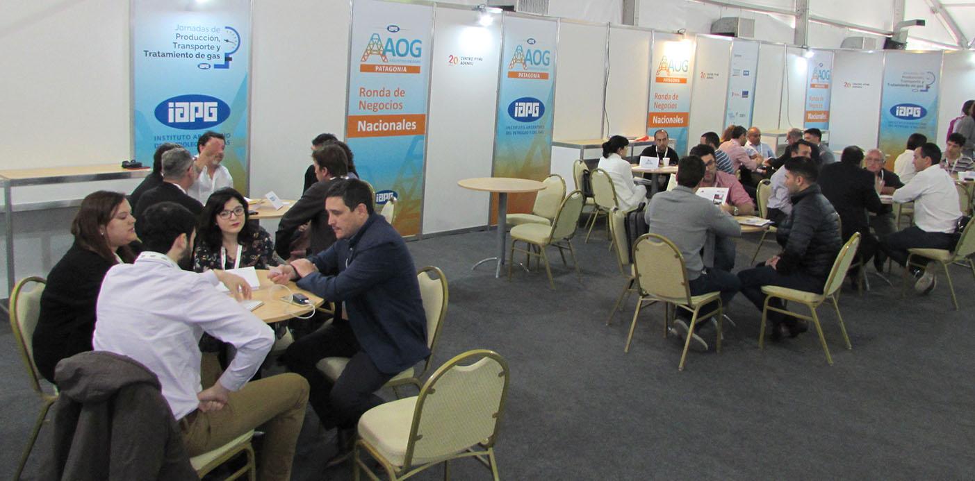 Rondas de negocios para pymes en el Correo Argentino
