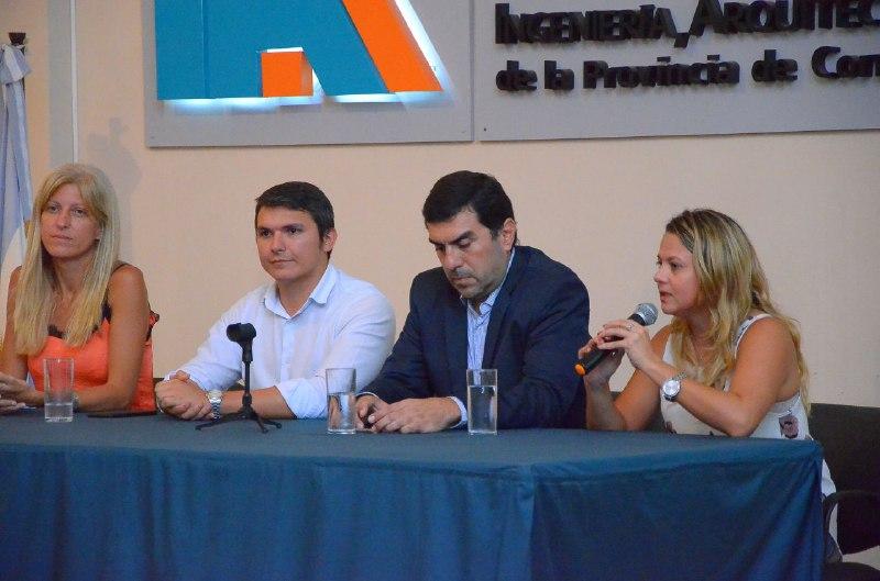 La Comuna explicó los avances en la modernización de los trámites municipales