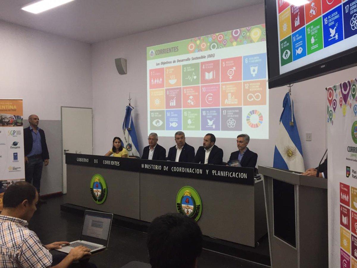Organizaciones locales podrán presentar proyectos para la gestión sostenible de la biodiversidad