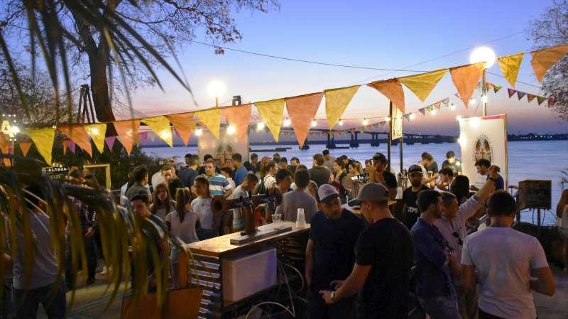 Se celebrará la fiesta de San Patricio en Corrientes