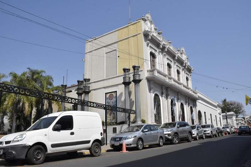 La Municipalidad prorrogó la fecha límite para regularizar construcciones no declaradas