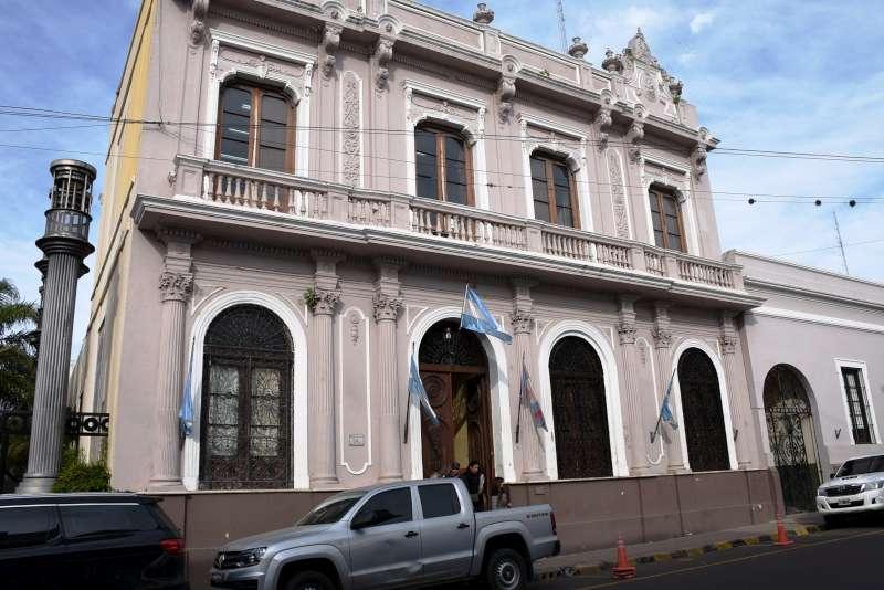 La Municipalidad se adhirió al asueto provincial del 1 de abril