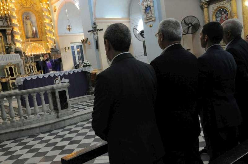 El gobierno provincial recordó el Día Nacional de la Memoria