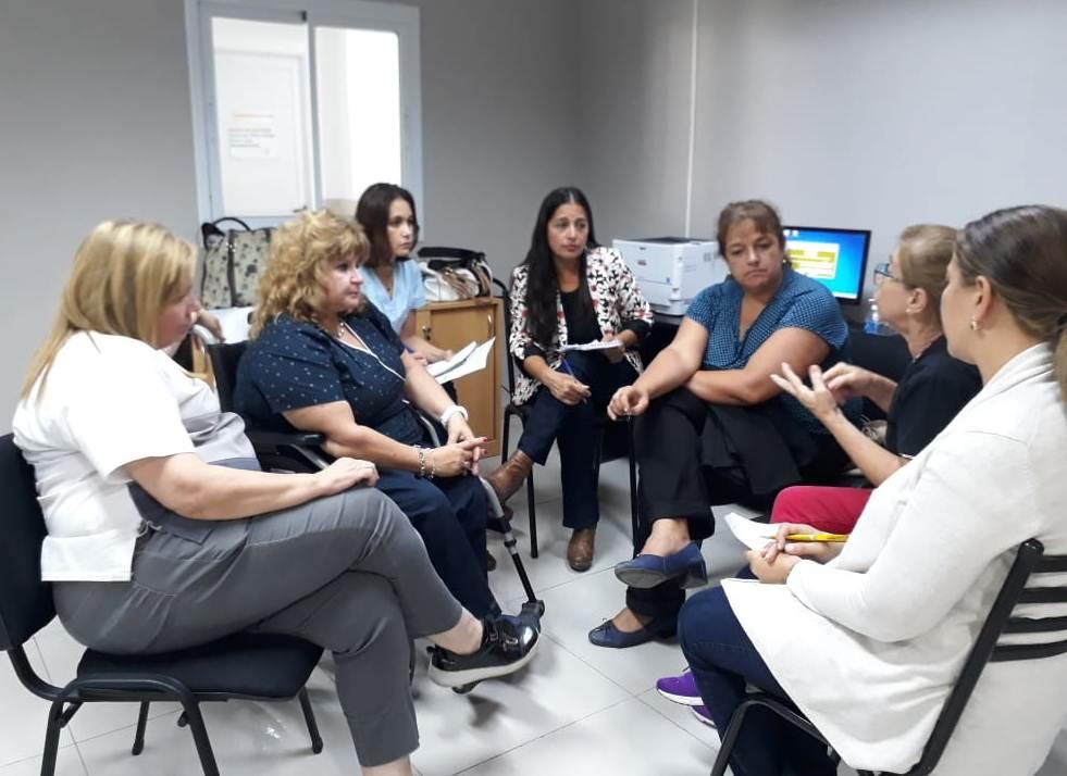 Salud realiza acciones para erradicar la transmisión de Chagas congénito