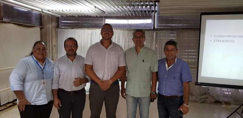 Salud Pública participó de un taller internacional sobre Fiebre Amarilla