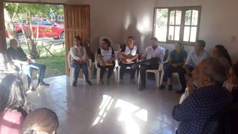 Presentan proyecto de ampliación de acceso al Certificado único de discapacidad