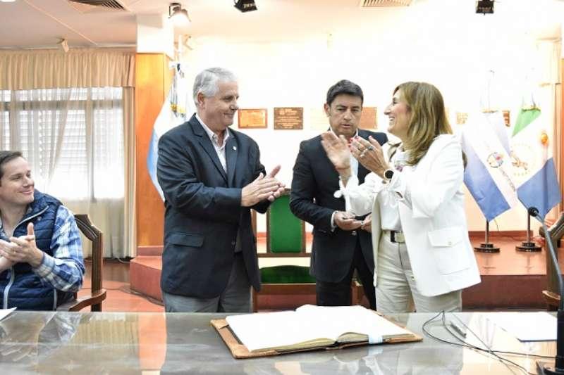 El Consejo Superior de la UNNE eligió al nuevo Vicerrector