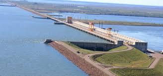 Acuerdo para paso internacional por la represa Yacyretá