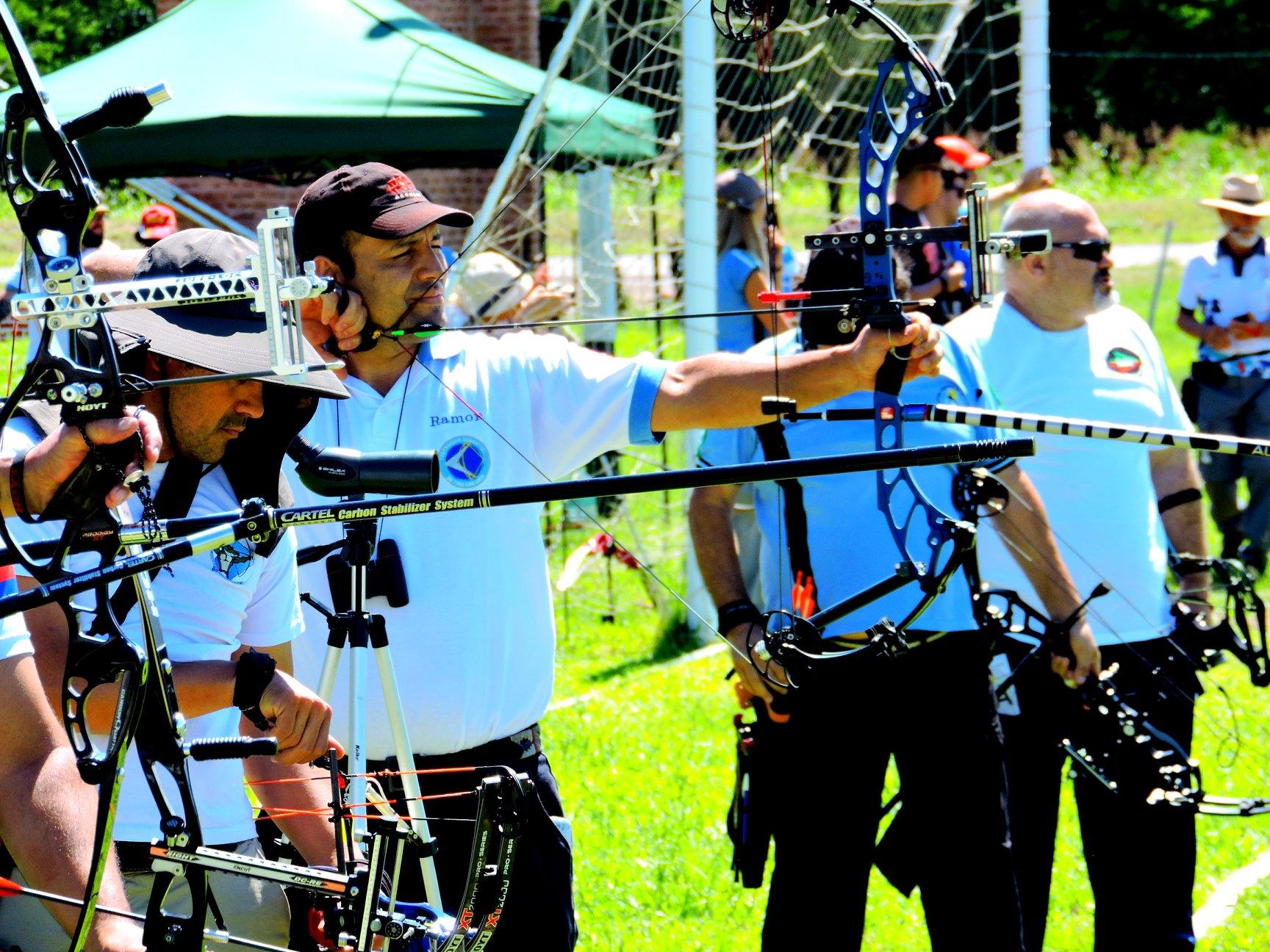 Se dictará nuevo curso de iniciación al tiro con arco