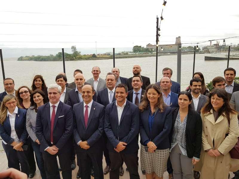 Corrientes participa de la 150° Asamblea del Consejo Federal de Turismo en Buenos Aires