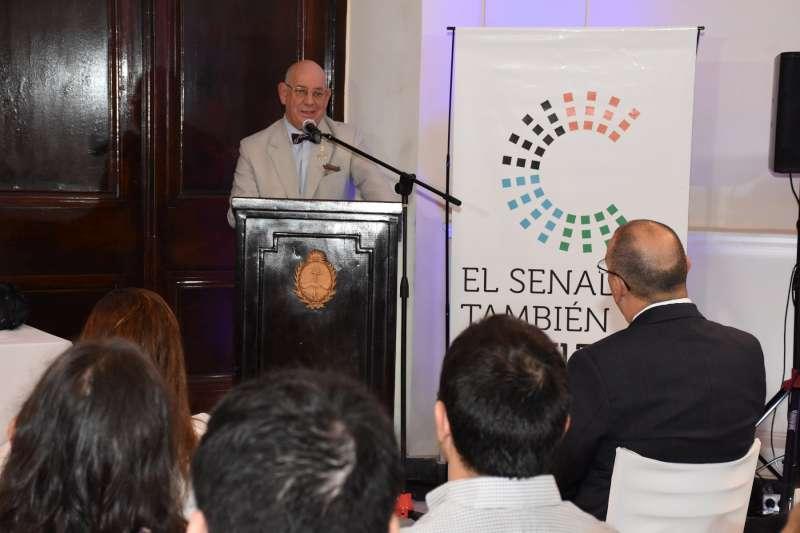 Conferencia sobre el derecho castellano desde la fundación de Corrientes