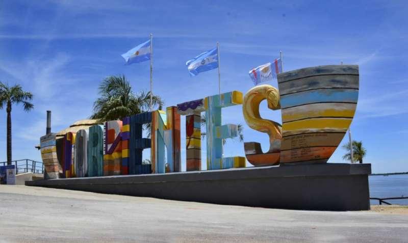 Presentan el concurso  Bienvenidos a Corrientes