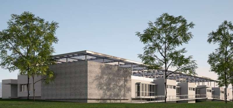 El gobierno provincial y la fundación Bonatti avanzan hacia la puesta en funcionamiento del Centro Oncológico de Curuzú Cuatiá