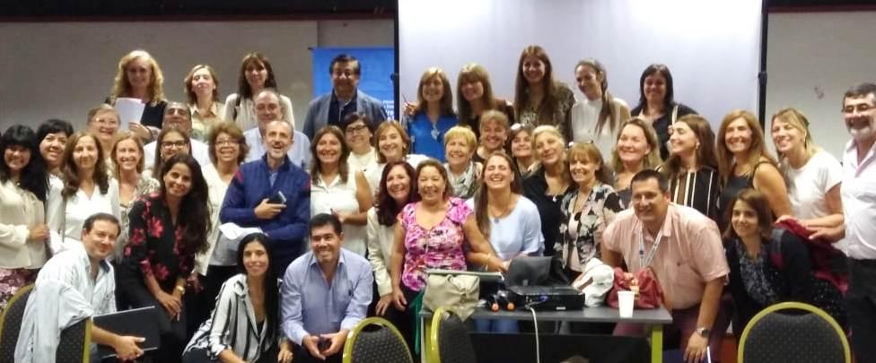Corrientes participó del Encuentro Nacional de Maternidad e Infancia