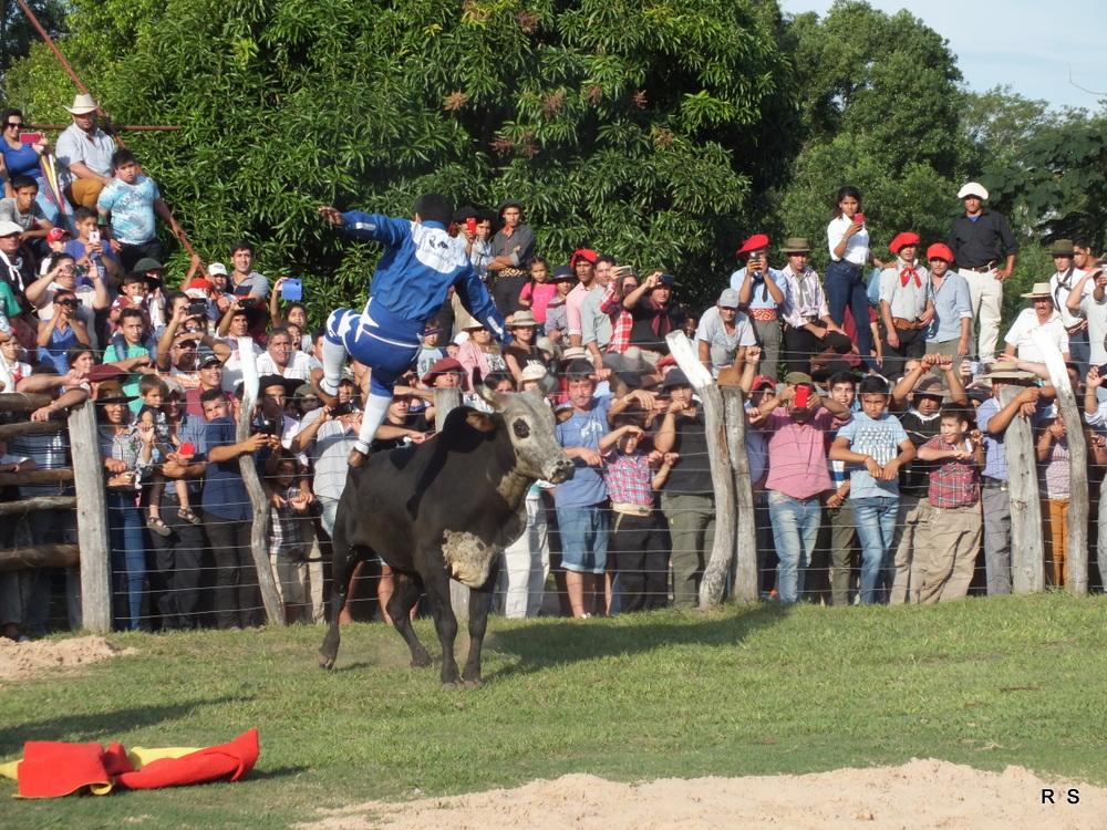 9ª Fiesta Provincial del Mencho correntino y Fiesta Patronal en honor a la Cruz de los Milagros.