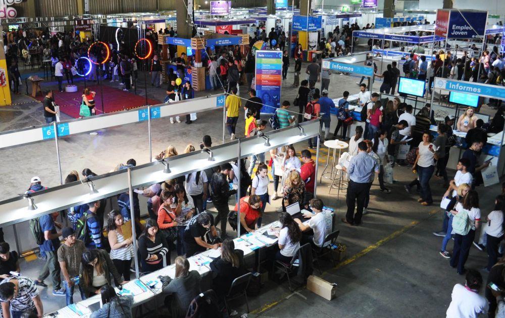 El Ministerio de Industria estará presente en la Feria Futuro