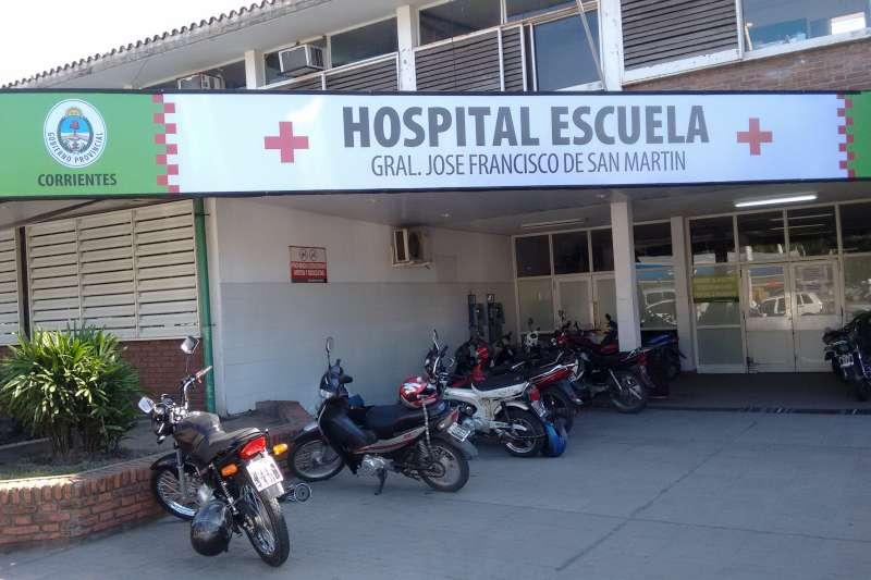 Las Guardias en los hospitales y CAPS funcionarán normalmente
