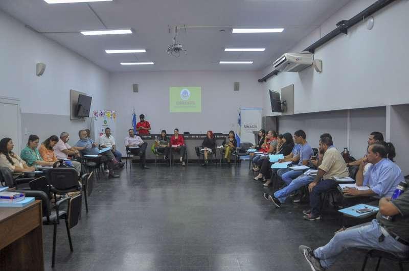 Buscan crear un Consejo Consultivo de Organizaciones de Sociedad Civil para que atienda situaciones de emergencias