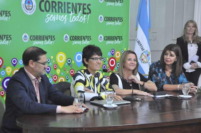 """Se lanzó en la Provincia el Plan Nacional """"Aprender Matemática"""""""