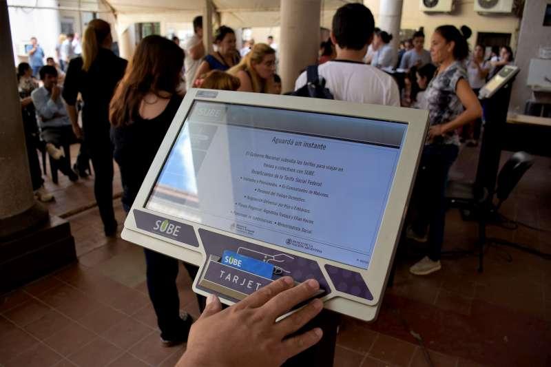 SUBE Estudiantil. 2000 universitarios están en condiciones de reactivar automáticamente su tarjeta