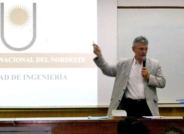 Designan a investigador de la UNNE en el comité editorial de revista de la UNESCO