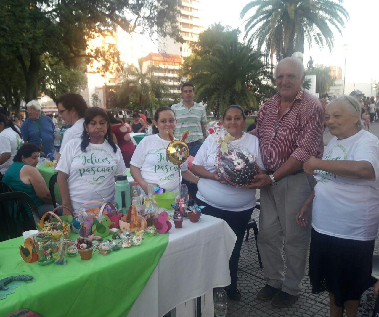 """Presentan la Novena Edición de """"Pascua Porá"""" este sábado 6"""