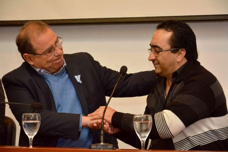 Modernización y transparencia: Tassano inauguró concursos para cargos municipales