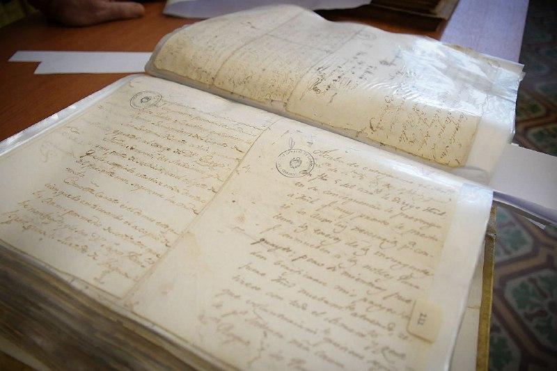 Cartas de Belgrano a gobernador correntino serán presentadas en un libro