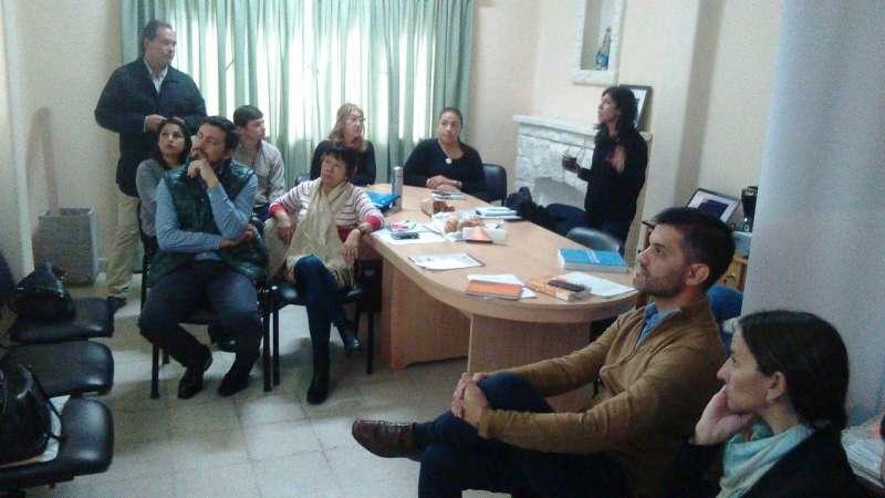 Salud Pública conformó una Comisión de Salvaguarda Ambiental
