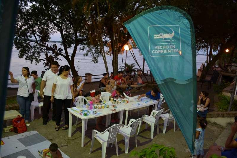La Expo Hecho en Corrientes expondrá el potencial de la marca correntina