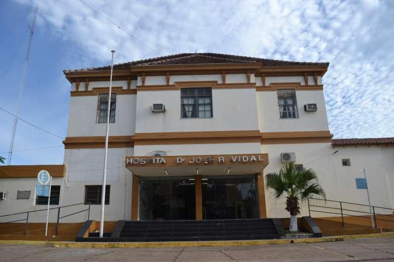 El hospital José Ramón Vidal celebró sus 92 años de servicio