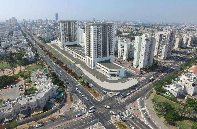Arquitecto de la UNNE desarrolla urbanísticamente una ciudad de Israel