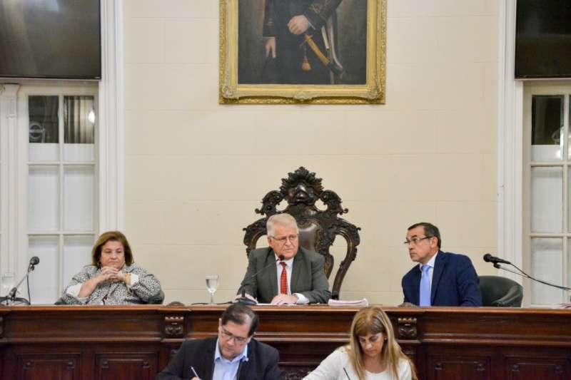 Senado declaró la Emergencia Vial, Sanitaria, Agropecuaria y Económica para Itatí y San Cosme
