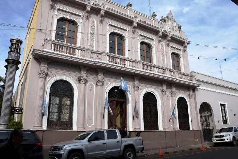 Junto a la Came y la Apicc, la Municipalidad busca fortalecer los comercios de la ciudad