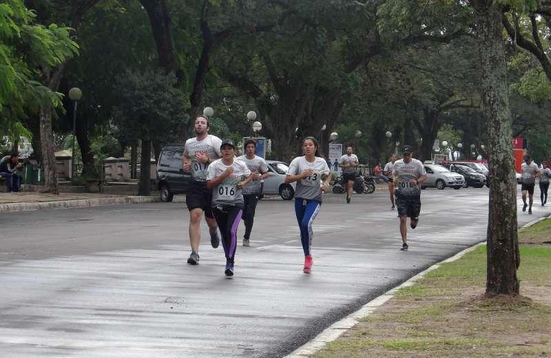 Más de 500 participantes en la 3º Maratón Activa tu Salud