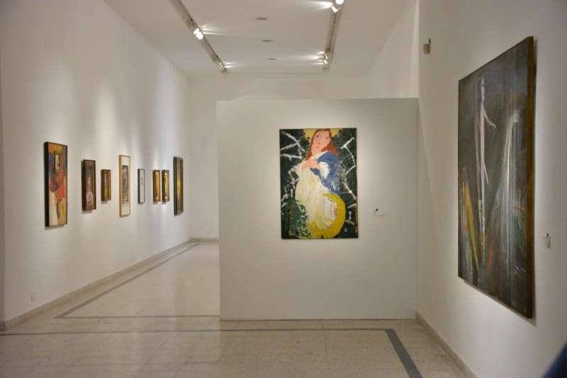 Se expondrán en Corrientes obras del Museo Nacional de Bellas Artes