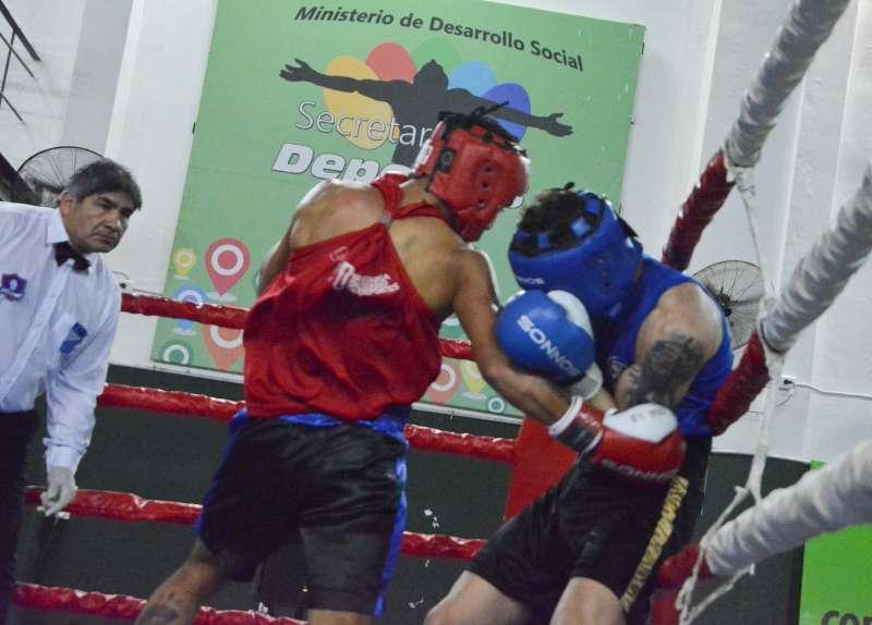 Con gran éxito llega a su fin el Torneo Nacional de Mayores de Boxeo
