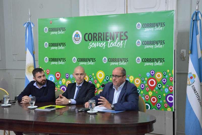 Destino Corrientes se posiciona como plaza en crecimiento para el turismo de reuniones