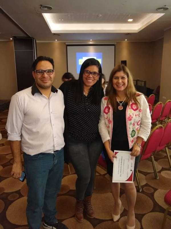 Salud Pública participó de jornada nacional de integración de VIH y Tuberculosis