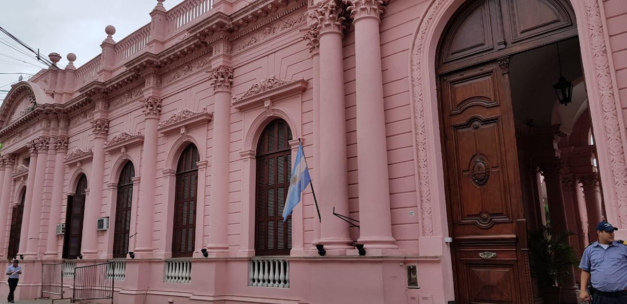 Aprobada por el Tribunal de Cuentas, el Ejecutivo envió a Legislatura la Cuenta de Inversión 2018