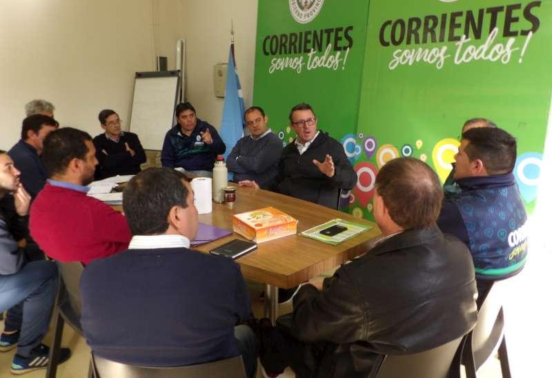 """""""Juegos Correntinos"""", en agosto inician las etapas provinciales"""