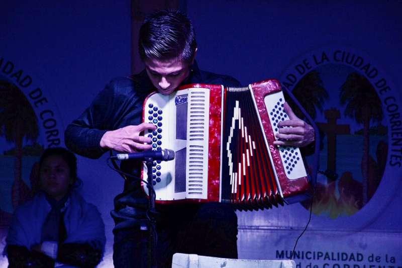 La Peña de la ciudad presentará la auténtica música Paraguaya