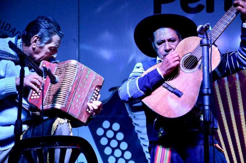 Música y danza chamamecera ofrece este  domingo la Peña Oficial de la Ciudad
