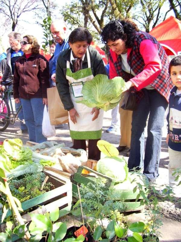 Asociación de Ferias Francas de Corrientes