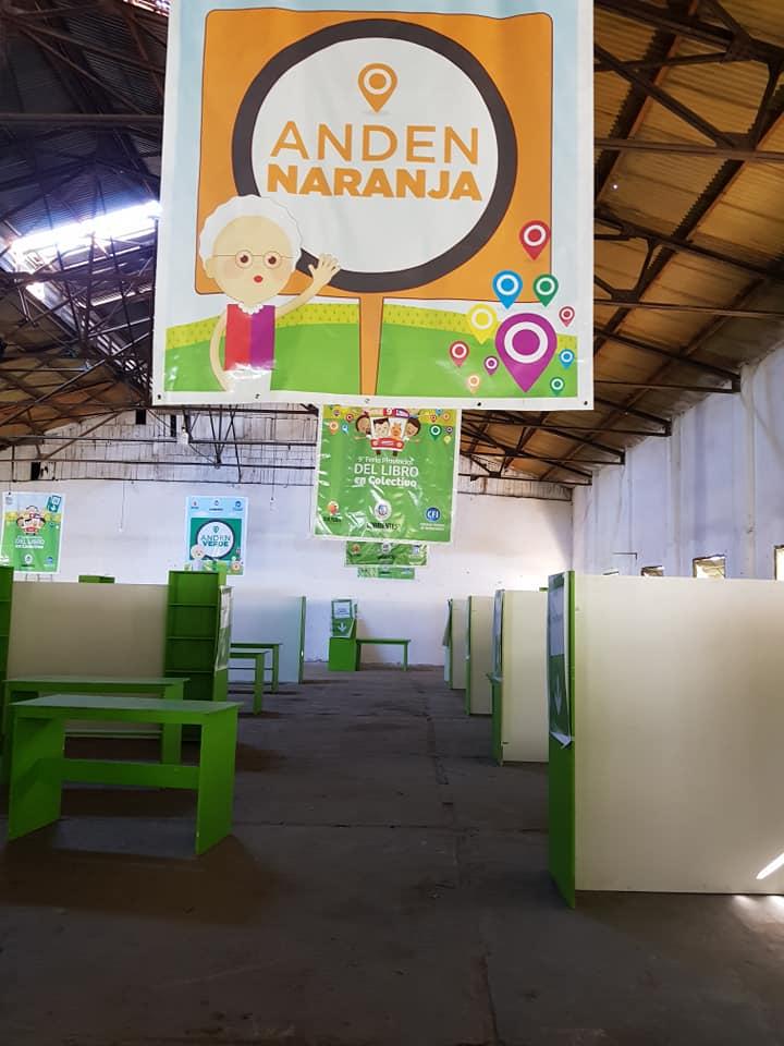 Mañana se dará inicio a la 9° Feria Provincial del Libro