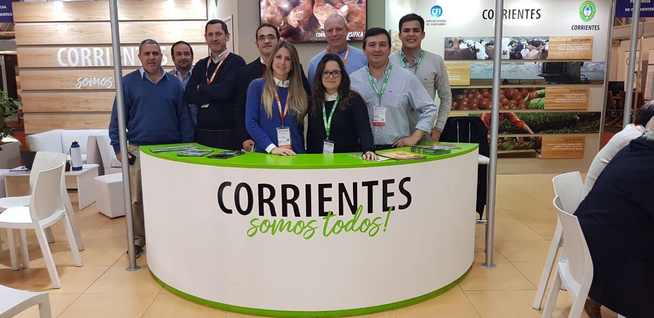 Empresarios de otras provincias se ven atraídos por los beneficios de invertir en Corrientes