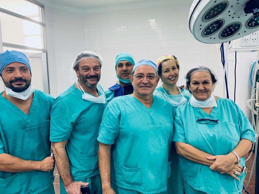 Se realizó con éxito un nuevo implante coclear bilateral en Corrientes