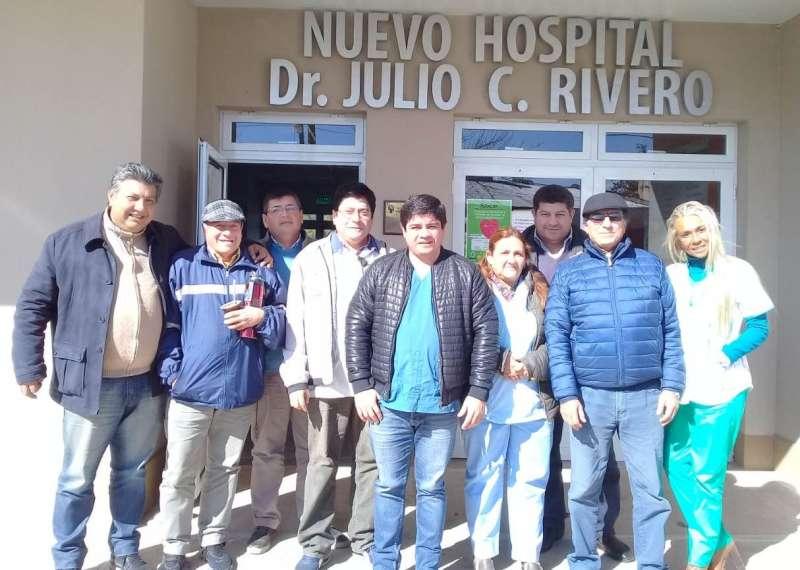 Salud realizará un amplio operativo en la peregrinación a Itatí